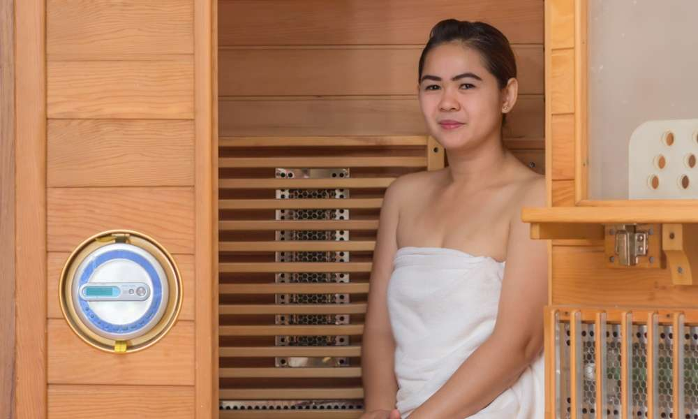 What is An Infrared Sauna and is It Safe for You to Use
